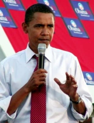 President Barack Obama will rally for an increased minimum wage on Wednesday in Connecticut.