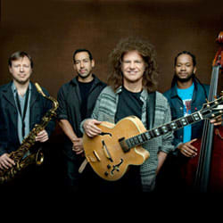 Guitarist Pat Metheny is set to play the Quick Center for the Arts at Fairfield University on March 25.