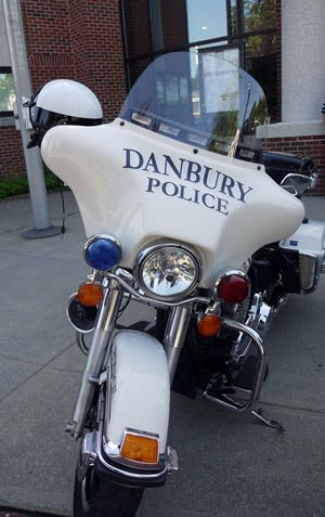 Danbury Police responded to a report of gunshots at the Wooster School, but later determined it was a false alarm.