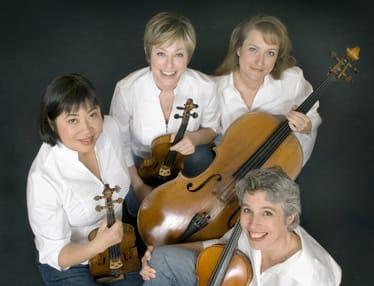 The Cassatt String Quartet