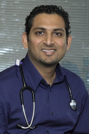 Northern Westchester Hospital's Dr. Praveen Rudraraju discusses tips to adjust sleep patterns to daylight-saving time.