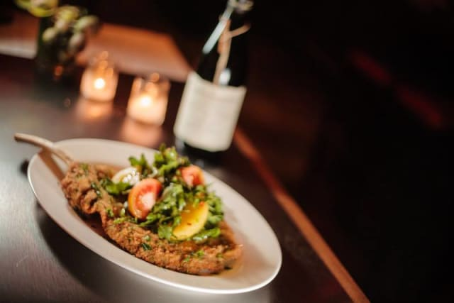 Vinoteca Restaurant & Wine Bar is offering a new style of dining and entertainment.