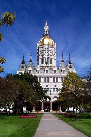A bill that would allow terminally ill patients to request lethal doses of medication is before the Connecticut General Assembly's Public Health Committee.