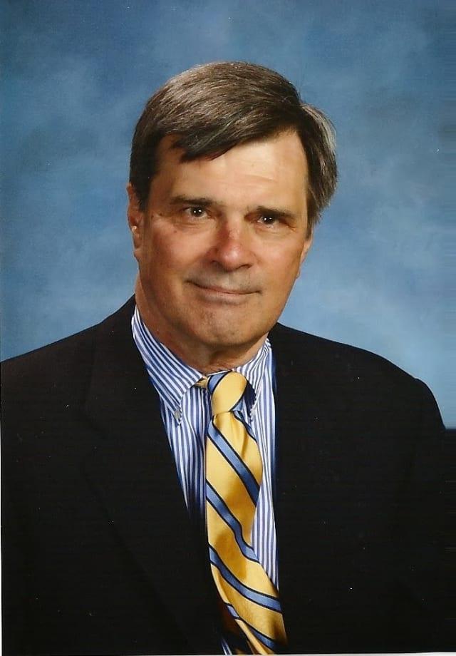 Bronxville Schools Superintendent David Quattrone