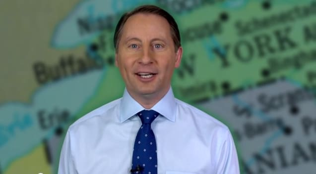 County Executive Rob Astorino admitted to smoking pot in college recently.