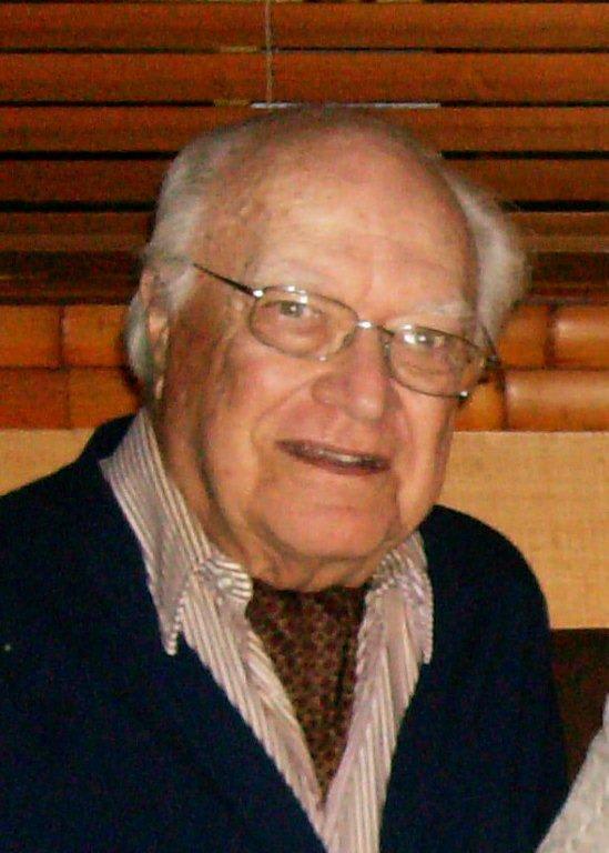 Ernest Mayer