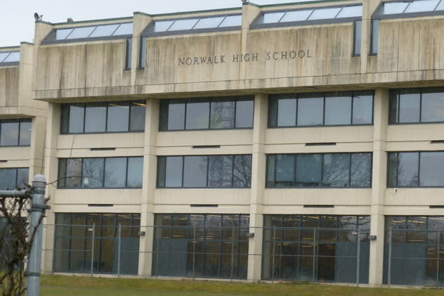 Norwalk residents can get a jump start on spring cleaning by reserving a spot at the Norwalk High Flea Market in April.