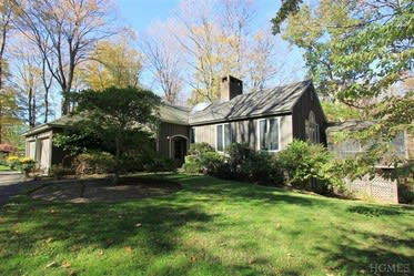 This house at 664 Grant Road in North Salem is open for viewing on Sunday.