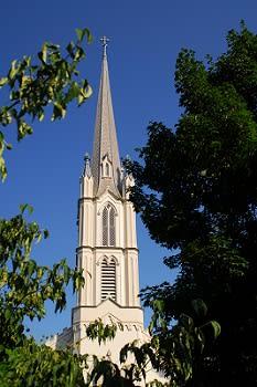 Trinity Church Southport will participate in National Gun Violence Sabbath on Sunday, March 16.