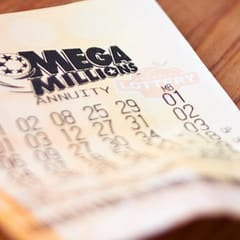 The Mega Millions jackpot is expected to climb to $400 million for the drawing on Tuesday.