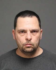 Christopher Burr, 45, of Fairfield, was held by Fairfield police on $5,000 bond.