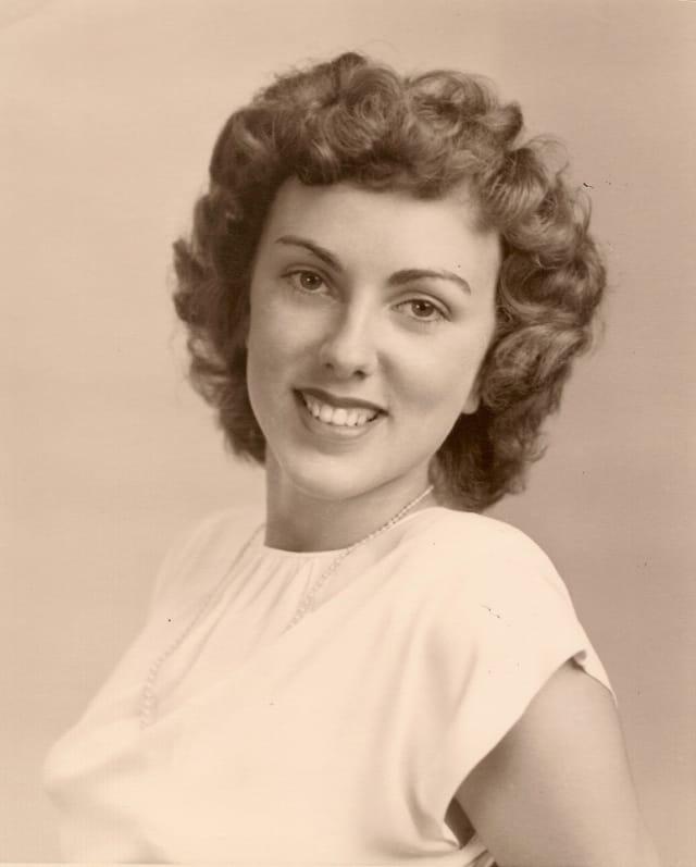 Marjorie North Wadhams