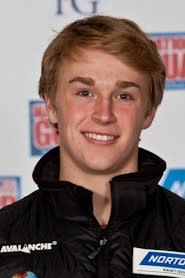 Ridgefield's Tucker West won the singles title in the U.S. Luge seeding race last weekend in Lake Placid, N.Y.