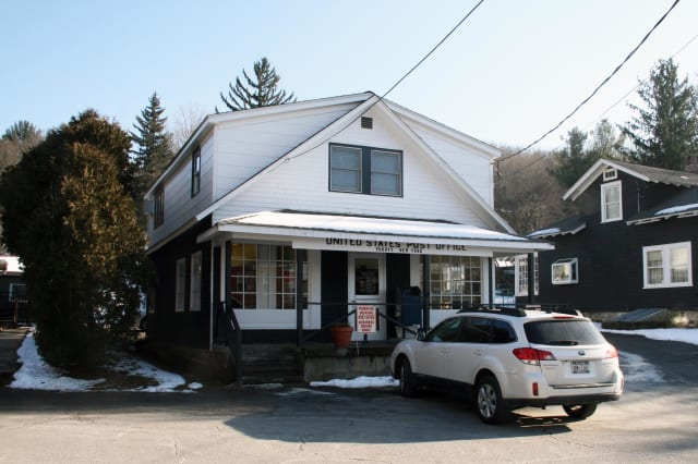 The Wall Street Journal recently profiled the Town of North Salem.