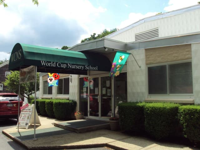 The Chappaqua-Millwood Chamber of Commerce will host a party to celebrate the launch of its new website at World Cup Nursery School on Wednesday, April 9.