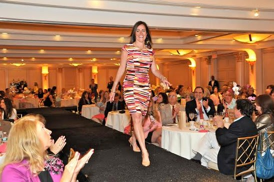 A fashion show sponsored by The Women's Council of Realtors, Empire Westchester Chapter, Hudson Gateway Association of REALTORS and Bloomingdales will be held on May 8 in New Rochelle.