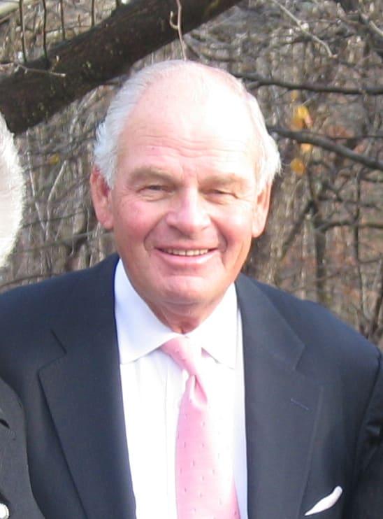 Theodore J. Swedock, Jr.