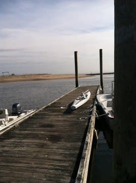 A single-seat kayak was recovered from Southport Harbor channel by the Fairfield Fire Department.