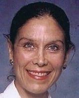 Veronica Ann Benning