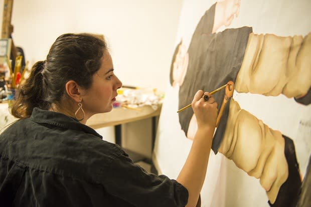 National Academy offers a new summer art program with art classes, museum tours, portfolio reviews and more for artists, art students and art enthusiasts