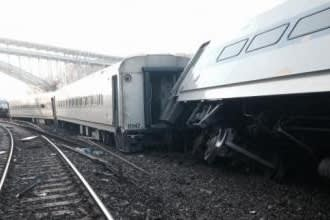 A National Transportation Safety Board report set to be released this week is expected to reveal that the engineer controlling the train that derailed in the Bronx last year suffered from sleep apnea.