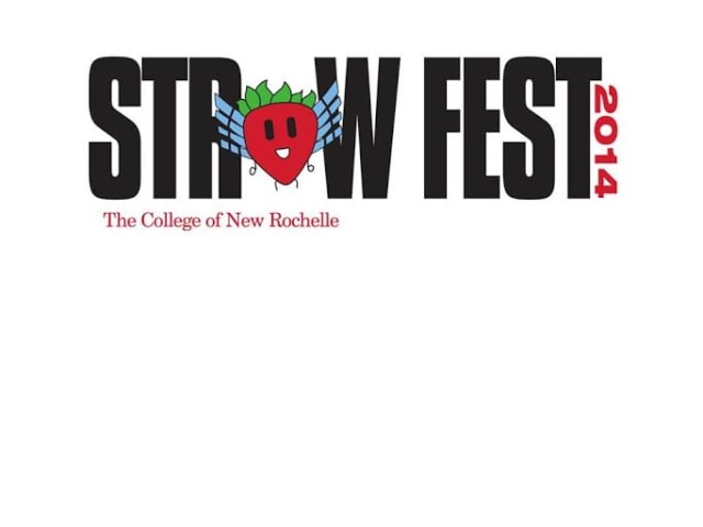 College of New Rochelle will host its 42nd annual Strawberry Festival on Sunday, May 4.