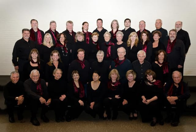 The Wilton Singers