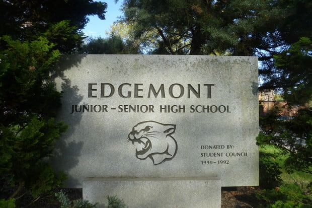 Edgemont High School is among the most challenging high schools in Westchester County, according to an annual Washington Post study.