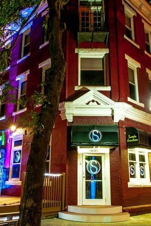 Danbury Grad Ian Bick will convert Skyy Bar into a catering hall in hopes of generating more business.