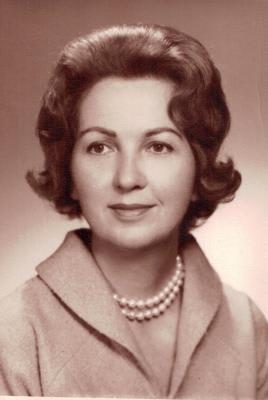 Rosemary Ryan Magner