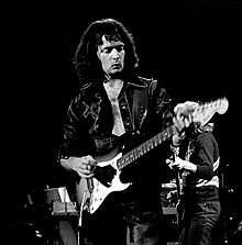 "Richard Hugh ""Ritchie"" Blackmore turns 70 on Tuesday."