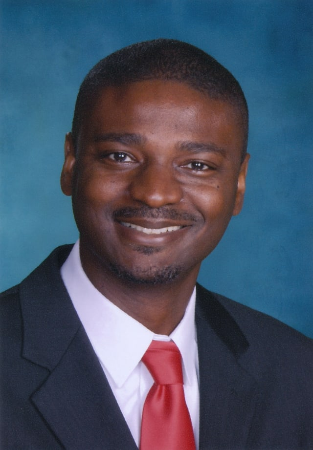 Albert Sackey will become principal of Norwalk's Nathan Hale Middle School.