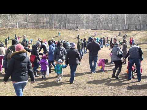 The Hastings Eggstravaganza will take place Saturday, April 12.