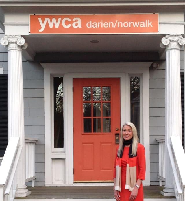 The YWCA Darien/Norwalk has appointed Heather Cavanagh as executive director.
