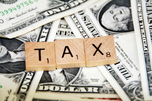 Fairfield County residents pay more than 25-percent of all of Connecticut's income taxes.
