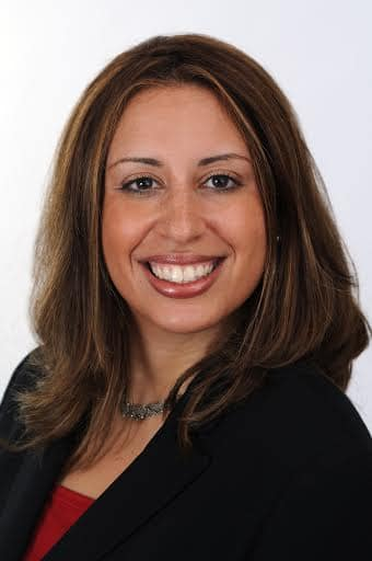 Joanne Fernandez will be the new chairperson of the board of directors at Friends of Westchester County Parks.