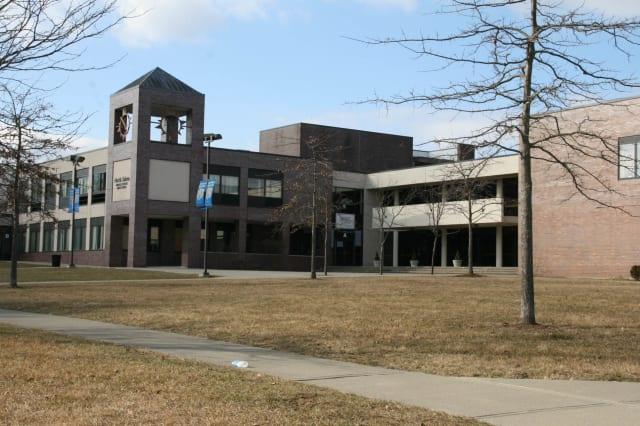 North Salem High School is a gold medal winner in U.S. News & World Report's annual ranking of public high schools.