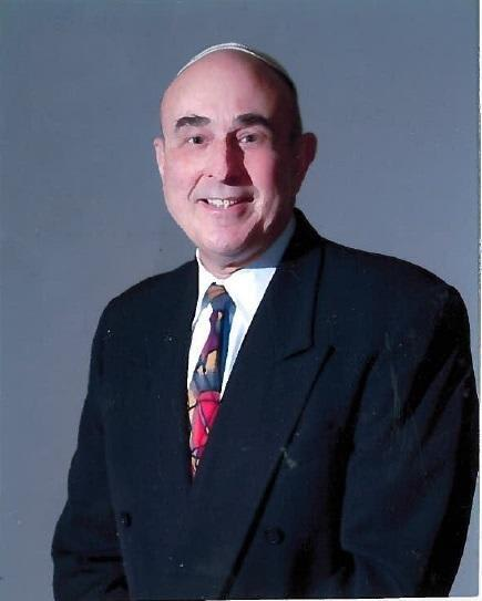 Rabbi Hirshel Jaffe is one of the finalists for the Westchester Leukemia and Lymphoma Society's Man of the Year Award.