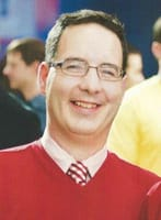 Louis John Bambach