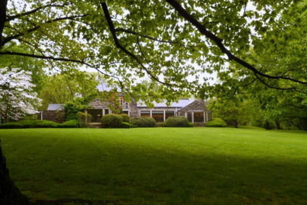 Scarsdale was recently named one of the best towns in New York to live in.