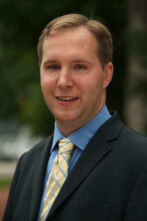 Justin Wagner for State Senate in the 40th district.