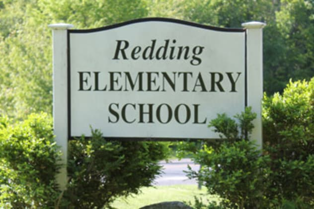 Easton-Redding school officials have confirmed a case of measles in the district, according to a press release.