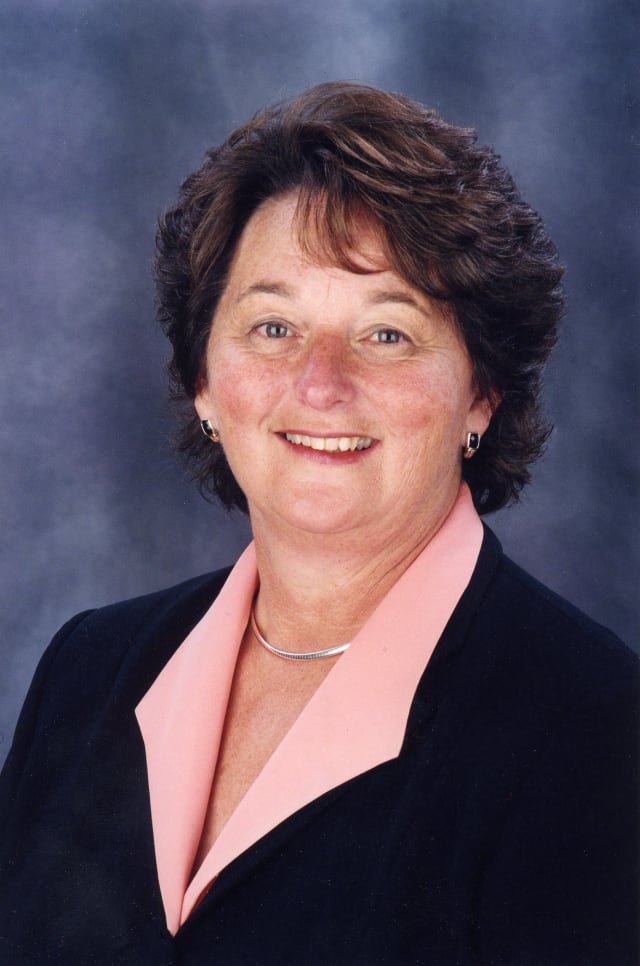 """Ridgefield State Rep. Jan Giegler (R-138) voted to strengthen financial penalties against telephone solicitors who violate the state's """"do not call"""" registry."""
