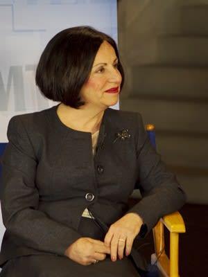 State Sen. Toni Boucher represents Bethel, New Canaan, Redding, Ridgefield, Weston, Westport and Wilton.