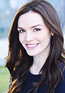Jennifer Damiano, turns 23 on Monday.