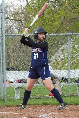 Selena Cummings of Ossining fired her second straight 1-hitter for Harvey School in a win Tuesday over Monfort.