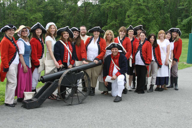 Crompond School will be hosting its 12th annual encampment day on Friday, May 9.