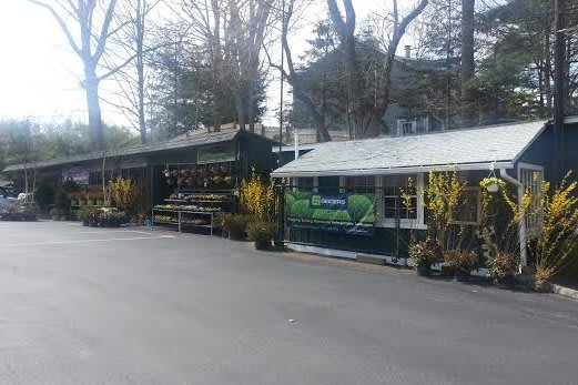 Geigers will celebrate the grand opening of its new location in New Canaan on Saturday. The home and garden center is at 295 Frogtown Road.