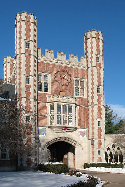 Two former Greenwich Students were named to the dean's list at Trinity College.