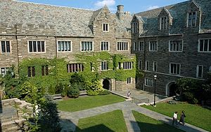 Madeline Lyons of Stamford was named to the dean's list at St. Joseph's University for the fall semester.